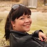 Liz Upton, Director of Communications, Raspberry Pi